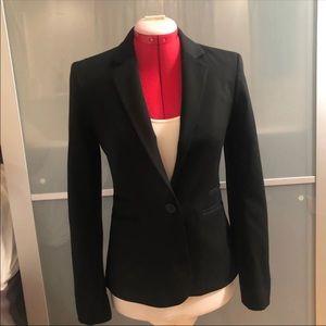 Express structured blazer